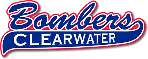 Clearwater Bombers, Inc Logo